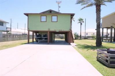 16713 Edward Teach, Galveston, TX 77554 - #: 25201800
