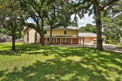12410 W Shadow Lake Lane, Cypress, TX 77429 - #: 25219632
