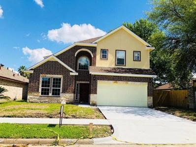 7007 Camino Verde, Houston, TX 77083 - #: 25301866
