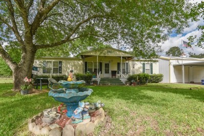 168 N Oak Hill Drive, Huffman, TX 77336 - #: 25420281