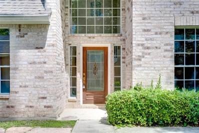 6842 Jasmine Place Street, Spring, TX 77379 - #: 25468583