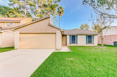 4530 Chestergate Drive, Spring, TX 77373 - #: 25471025