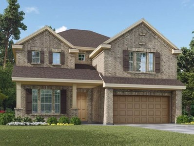 1770 Allison Place, Pearland, TX 77581 - #: 25528963