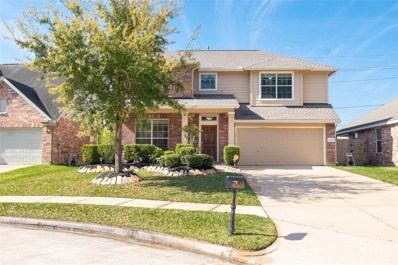 11411 Cypresswood Trail Drive, Houston, TX 77070 - #: 2565130