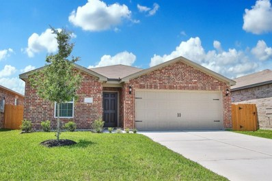 1219 Paradise Found Drive, Iowa Colony, TX 77583 - #: 25897945