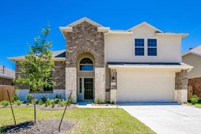 16214 Amber Brown Drive, Hockley, TX 77447 - #: 25929798