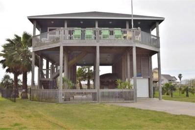 935 Honeysuckle, Crystal Beach, TX 77650 - #: 25939635