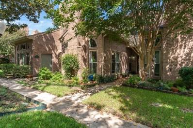 1014 Memorial Village Drive, Houston, TX 77024 - #: 25963296