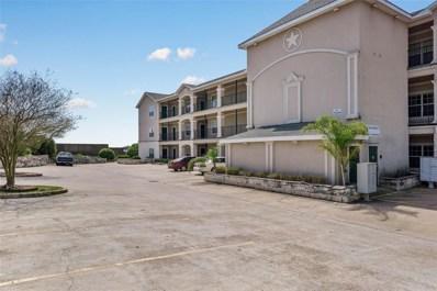7039 Kingston Cove Lane UNIT 106, Willis, TX 77318 - #: 26051954