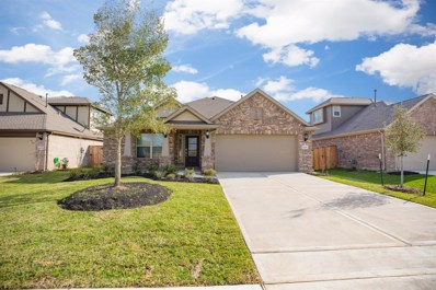 20111 Matador Ridge Drive, Cypress, TX 77433 - #: 26066284