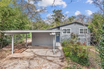 705 Gilchrist Avenue, College Station, TX 77840 - #: 26093285
