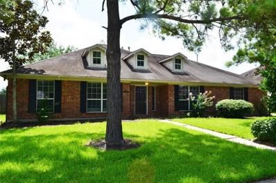 112 Clear Creek Mdws Drive, League City, TX 77573 - #: 2611465