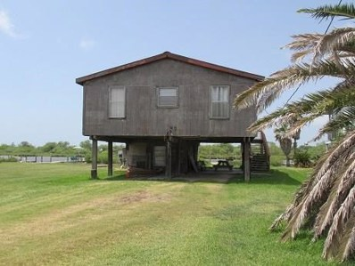 308 County Road 616, Sargent, TX 77414 - #: 2621505