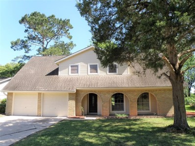 208 Palm Aire Drive, Friendswood, TX 77546 - #: 26237260