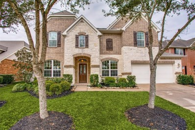 3006 Willow Brook Court, Pearland, TX 77584 - #: 26237571