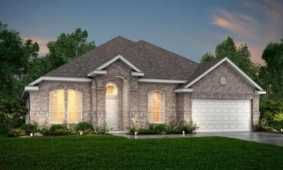 87 Carmel Drive, Manvel, TX 77578 - #: 26616398