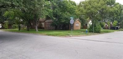 2801 Rosewood Street, Houston, TX 77004 - #: 26685164