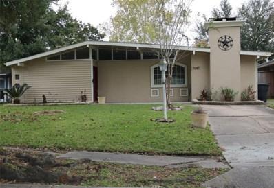 7047 Langdon Lane, Houston, TX 77074 - #: 26696331