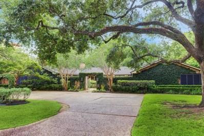 5484 Lynbrook Drive, Houston, TX 77056 - #: 26767089