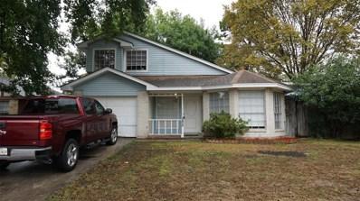 11107 Almond Grove, Humble, TX 77396 - #: 26775761