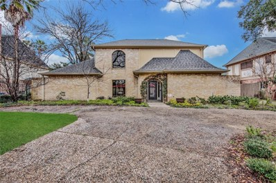 1114 Daria Drive, Houston, TX 77079 - #: 26820985