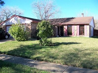 24014 Reagon Canyon Drive, Hockley, TX 77447 - #: 26844101