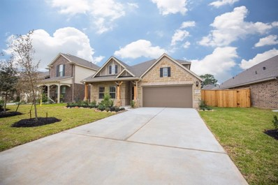 2373 Old Stone Drive, Conroe, TX 77304 - #: 26891020