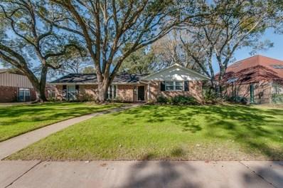 3802 Sun Valley Drive, Houston, TX 77025 - #: 26985486