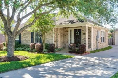 6153 Darlington Court, League City, TX 77573 - #: 27076667