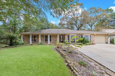 24619 Timber Line Drive, Spring, TX 77380 - #: 27110703