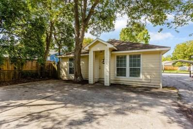 324 Delz Street, Houston, TX 77018 - #: 27150445
