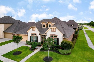 4214 Alta Lane, Deer Park, TX 77536 - #: 27186003