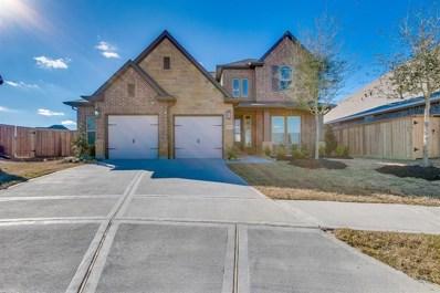 10707 Crestwood Point Circle, Cypress, TX 77433 - #: 2720559