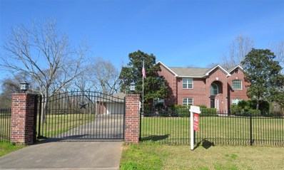 5434 Chinaberry Grove, Missouri City, TX 77459 - #: 27210908