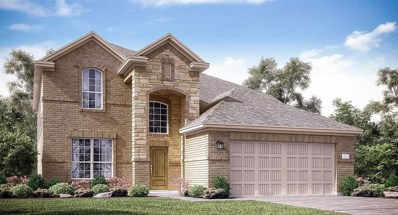 25811 Kinship Court, Katy, TX 77493 - #: 27213629