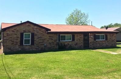 1510 Avenue K, Danbury, TX 77534 - #: 27344723
