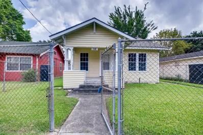 3818 Kennon Street, Houston, TX 77009 - #: 27354051