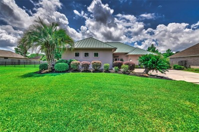 8222 Shoregrove Drive, Houston, TX 77346 - #: 27377222