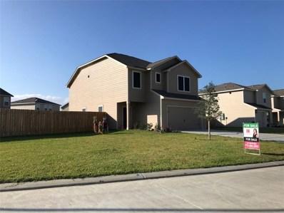 6023 Coral Cove Road, Cove, TX 77523 - #: 27384151