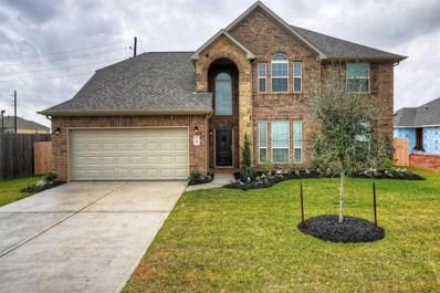 31807 Casa Linda Drive, Hockley, TX 77447 - #: 27612605