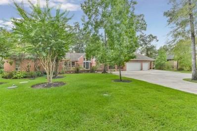 10611 Crystal Cove Drive, Magnolia, TX 77354 - #: 27621183