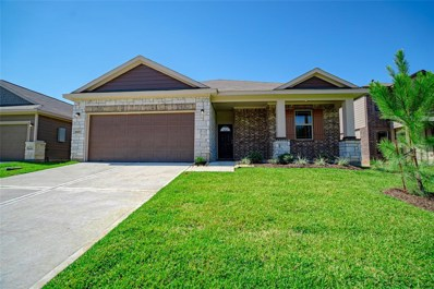 14453 Weir Creek Road, Willis, TX 77318 - #: 27623362