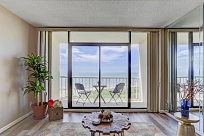 1401 E Beach Drive UNIT 908, Galveston, TX 77550 - #: 27677385
