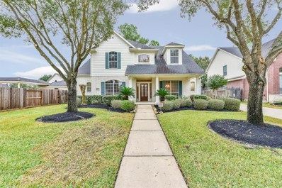 15838 Barrow Cove Drive, Cypress, TX 77429 - #: 27687921