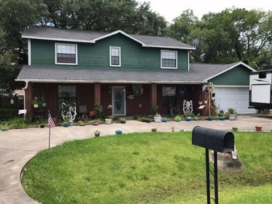 105 Lillian Drive, West Columbia, TX 77486 - #: 27722596