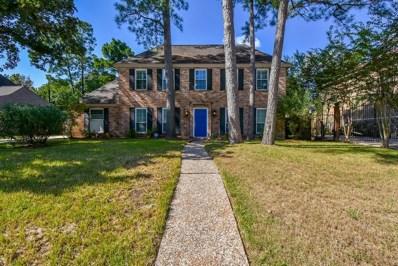 1714 Castlerock Drive, Houston, TX 77090 - #: 27747443