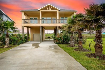 25218 Intrepid Lane, Galveston, TX 77554 - #: 27770776