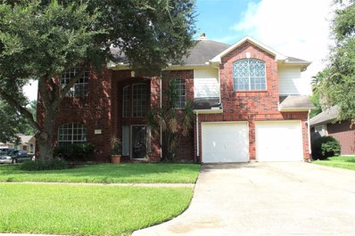 922 E Hampton Drive, Pearland, TX 77584 - #: 27788844