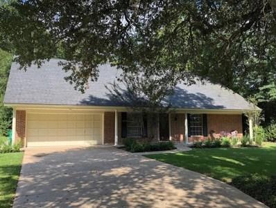 410 Cypress Bend Drive, Village Mills, TX 77663 - #: 27789340