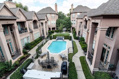 5831 Fairdale Lane, Houston, TX 77057 - #: 27836244